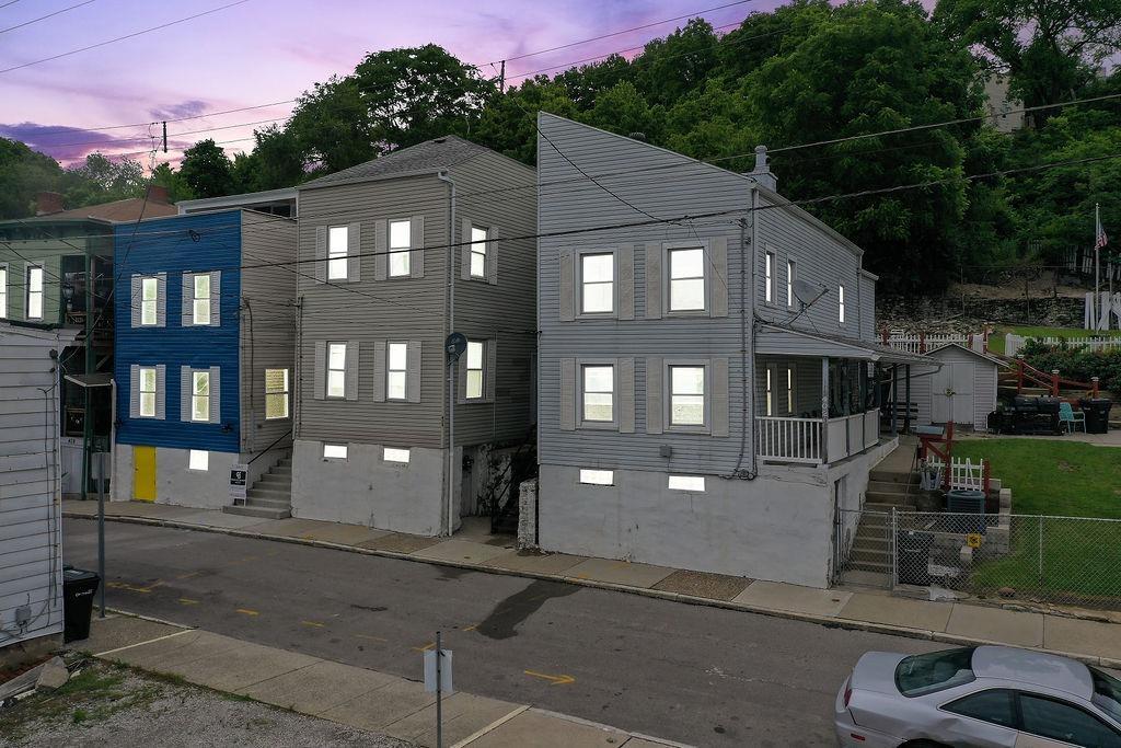 400 Mohawk Street Property Photo