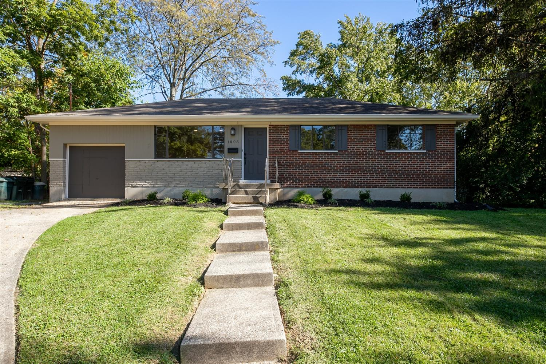 1005 Redbird Drive Property Photo