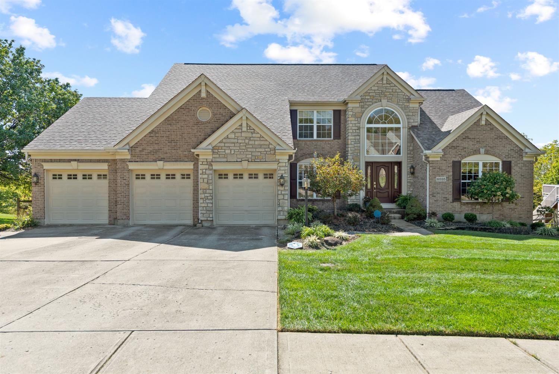 6035 Ash Hill Court Property Photo 1