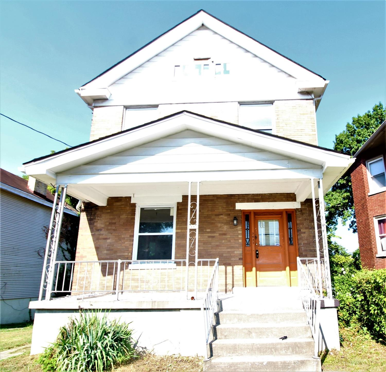 3431 Woodburn Avenue Property Photo