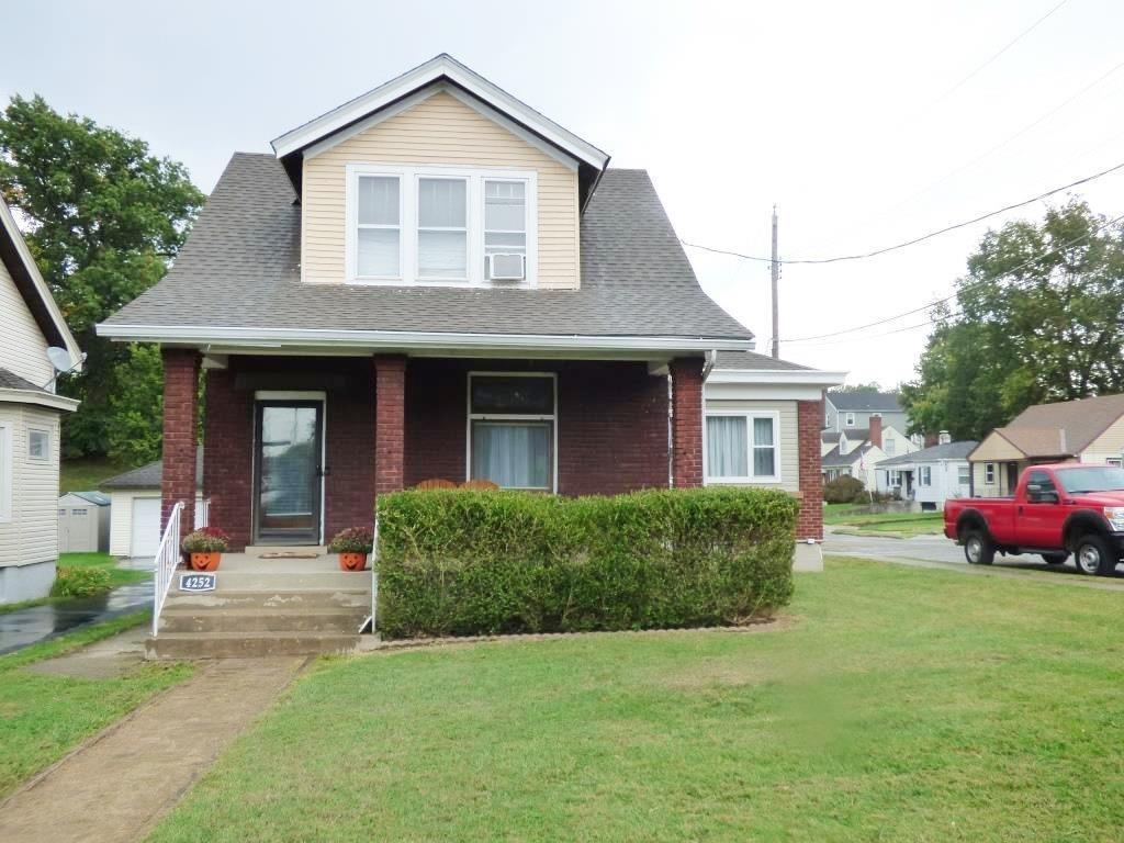 4252 Greenlee Avenue Property Photo