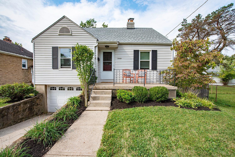 1359 Coolidge Avenue Property Photo