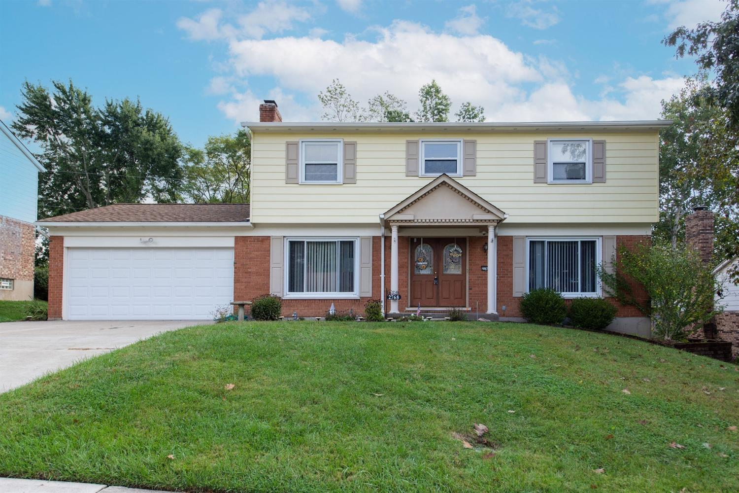 2768 Trumbull Court Property Photo