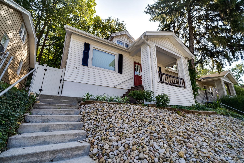674 Delta Avenue Property Photo