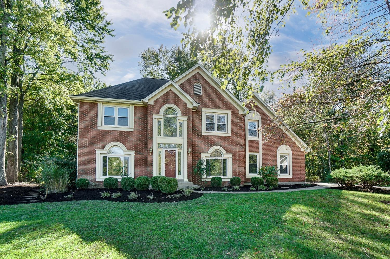 943 Hidden Ridge Drive Property Photo