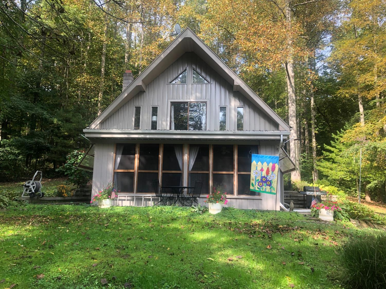 13849 Eubanks Road Property Photo