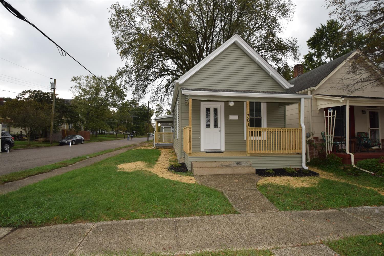 701 Mclaren Ave Property Photo