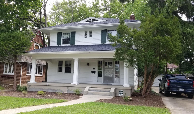 1722 Malvern Avenue Property Photo