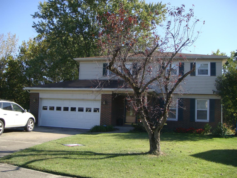 815 Dover Avenue Property Photo
