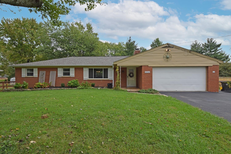 5556 Garrett Drive Property Photo