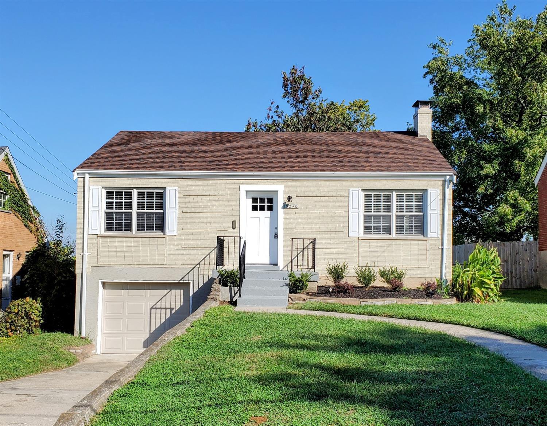 5240 Leona Drive Property Photo
