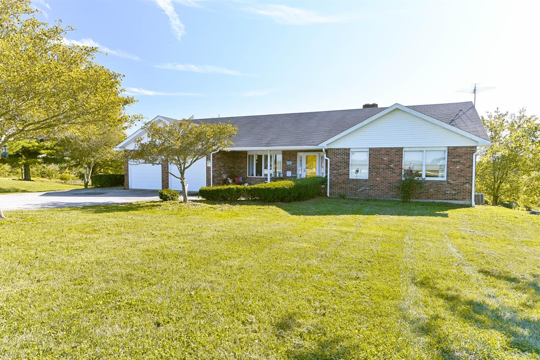 7621 St Rt 350 N Property Photo