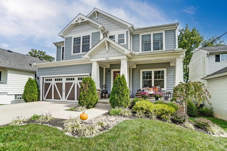 7242 Osceola Drive Property Photo