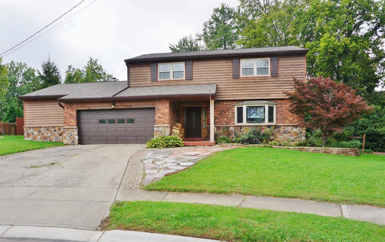 477 Debonhill Court Property Photo