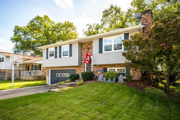 6843 Sayler Avenue Property Photo