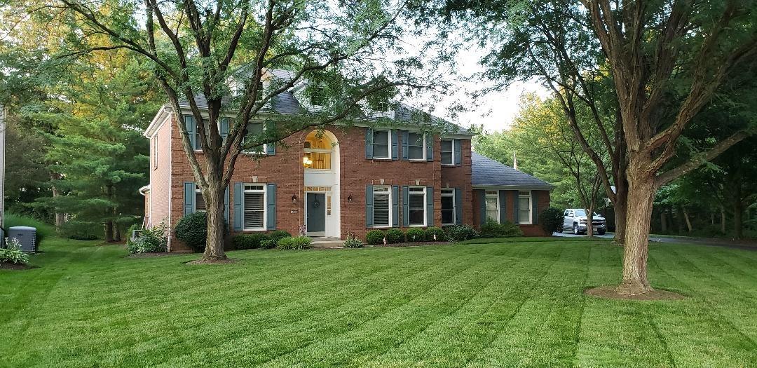 6326 Greensboro Court Property Photo 1