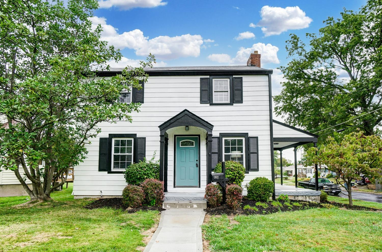 3922 Matson Avenue Property Photo