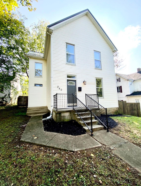 340 East Street Property Photo