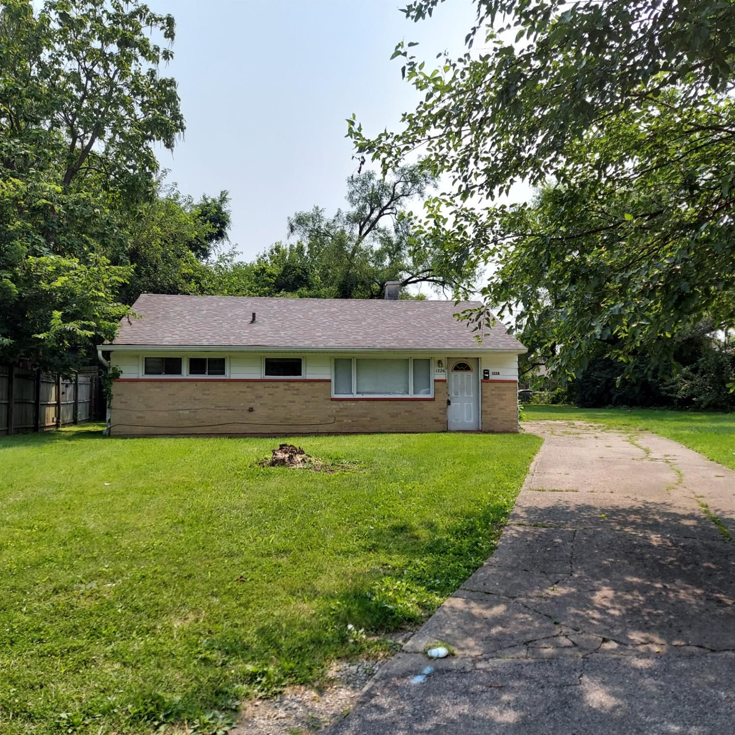 1226 Magee Avenue Property Photo