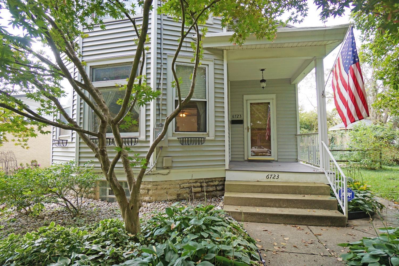 6723 Gracely Drive Property Photo