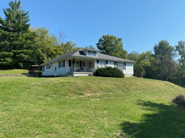 2900 Morgan Ross Road Property Photo