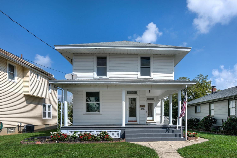 662 Franklin Street Property Photo 1