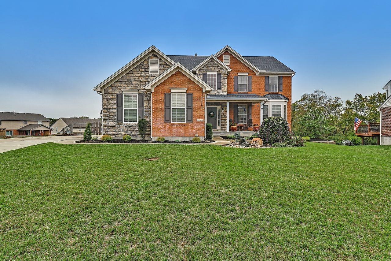 1241 Pond Ridge Circle Property Photo