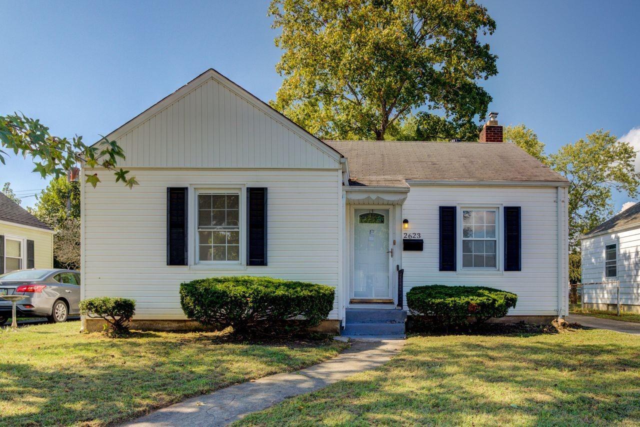 2623 Andrew Avenue Property Photo