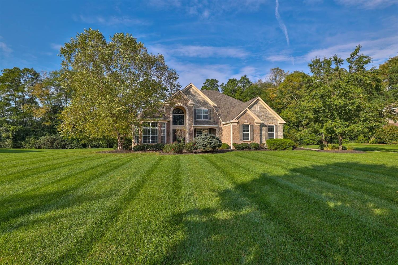 3053 Falcon Ridge Drive Property Photo 1