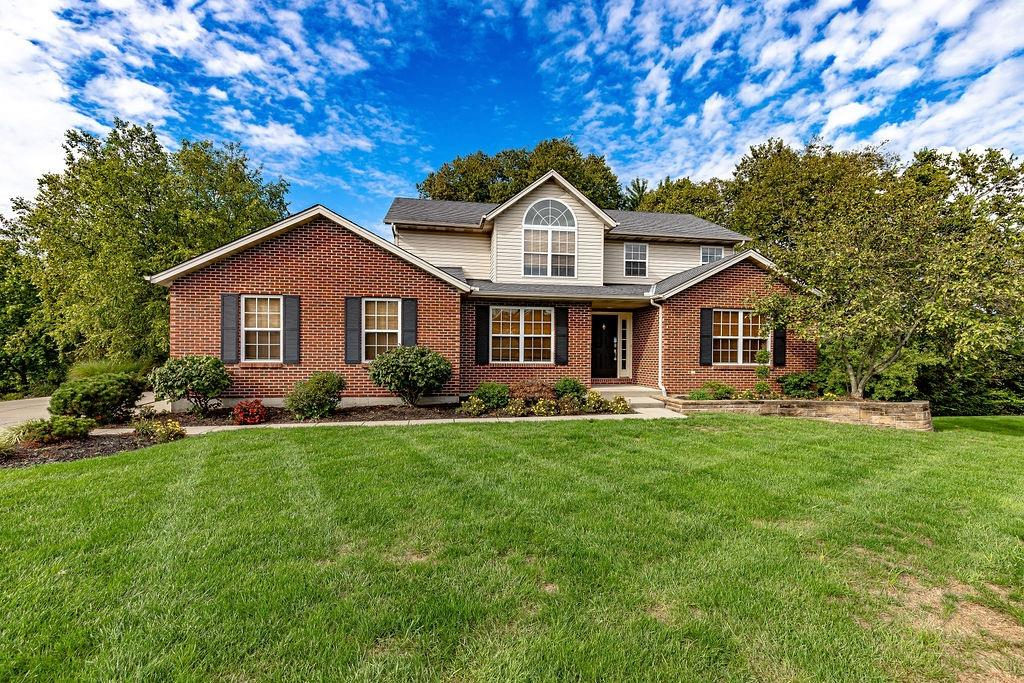 5747 Shady Meadows Drive Property Photo