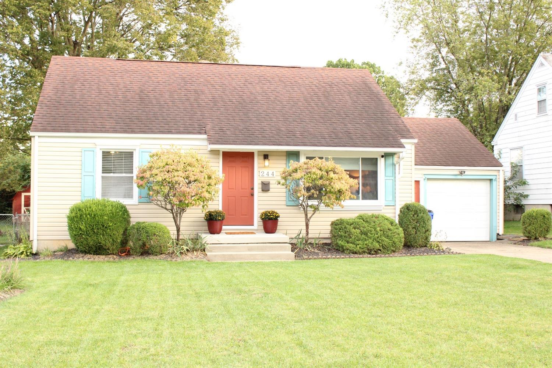 244 Carmen Avenue Property Photo 1