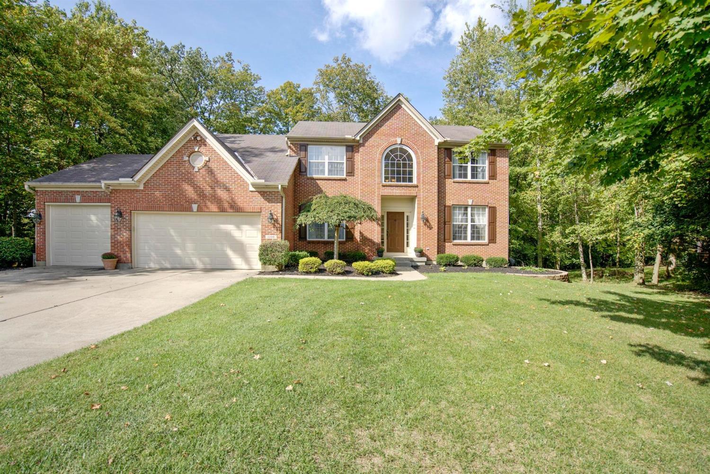 1100 Ridgepointe Drive Property Photo