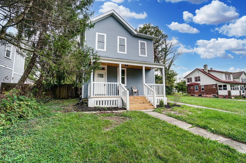 5509 Tompkins Avenue Property Photo