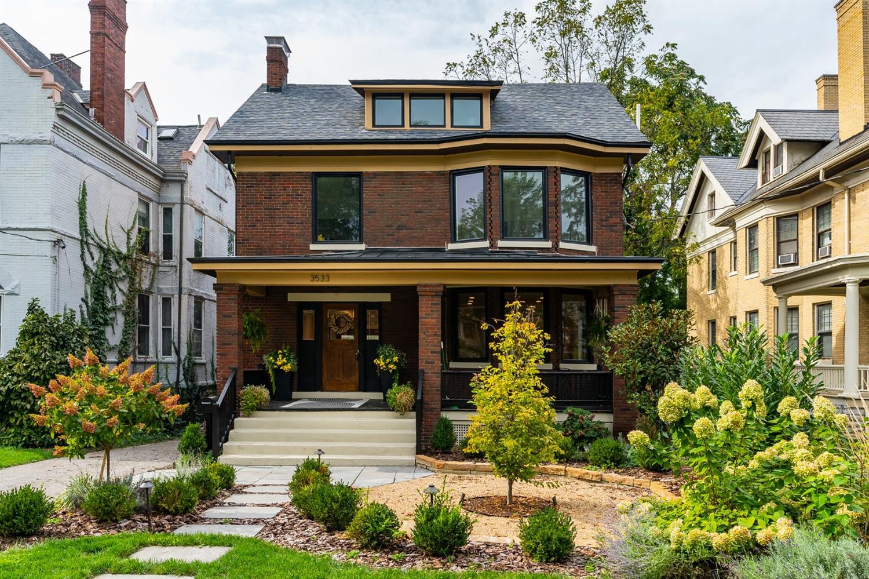 3533 Burch Avenue Property Photo 1