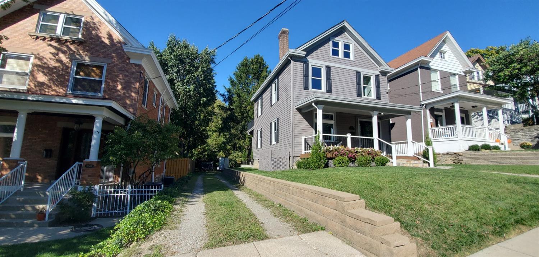 3552 Handman Avenue Property Photo
