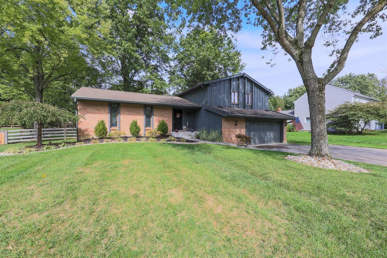 9164 Hopewell Road Property Photo