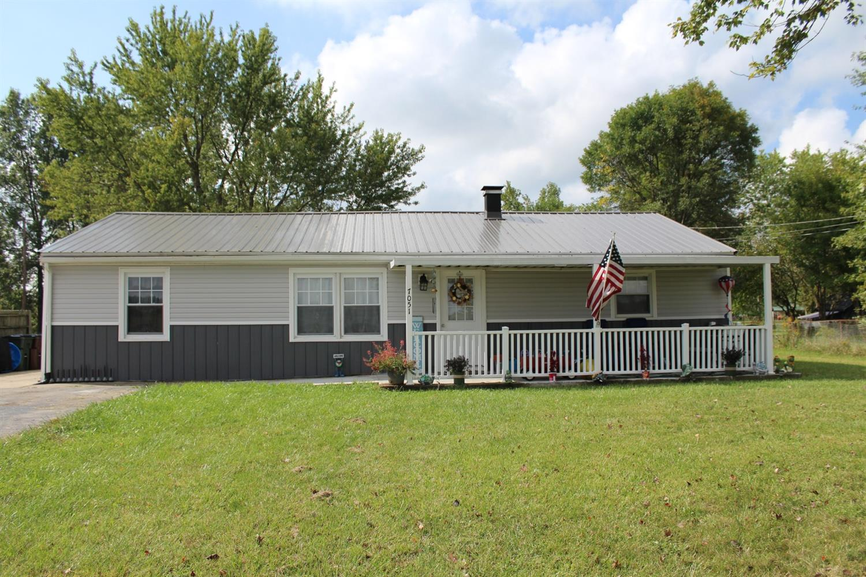 7051 Shiloh Road Property Photo
