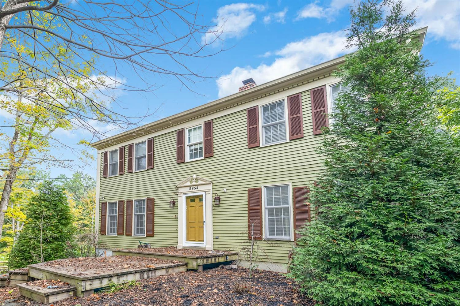 5854 Wilmer Road Property Photo