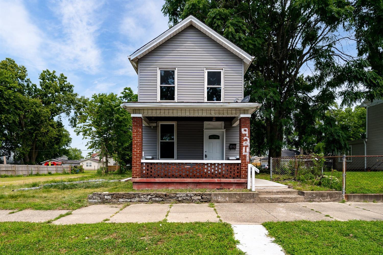924 Greenwood Avenue Property Photo