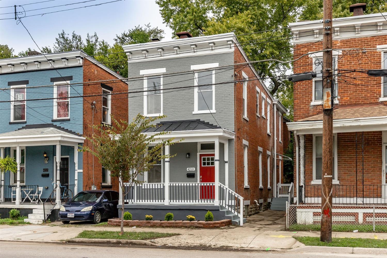 4210 Colerain Avenue Property Photo