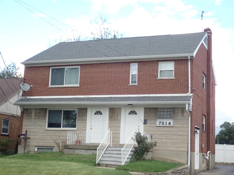 7214 Plainfield Road Property Photo