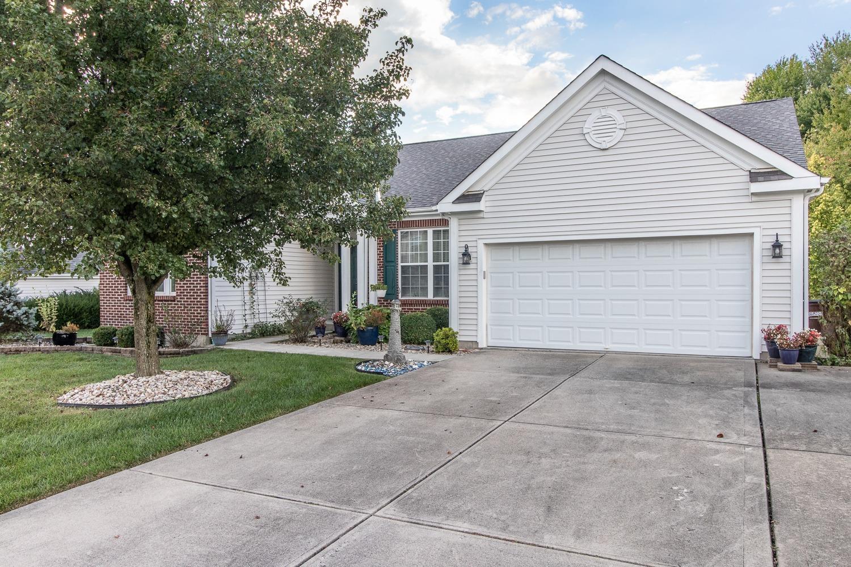 3610 Legend Oaks Drive Property Photo