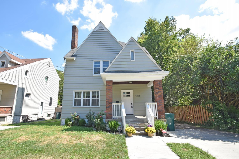 4266 Virginia Avenue Property Photo