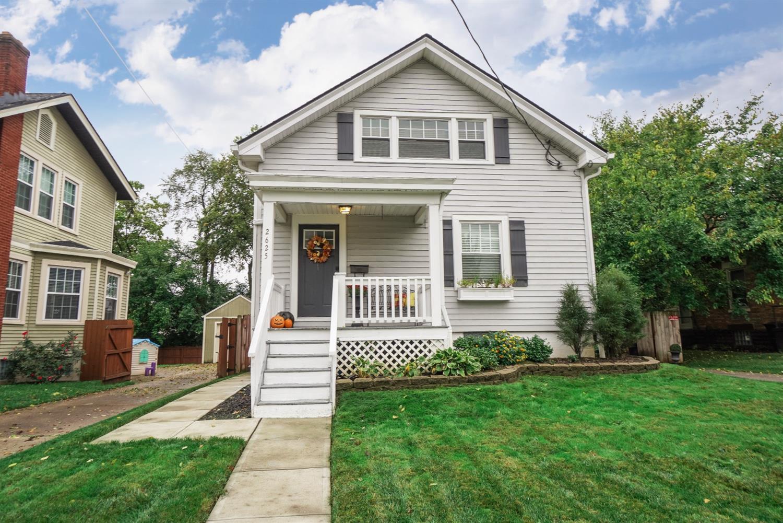 2625 Marsh Avenue Property Photo