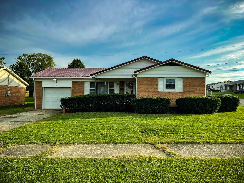 610 Mckell Avenue Property Photo