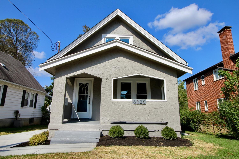 6320 Bedford Street Property Photo