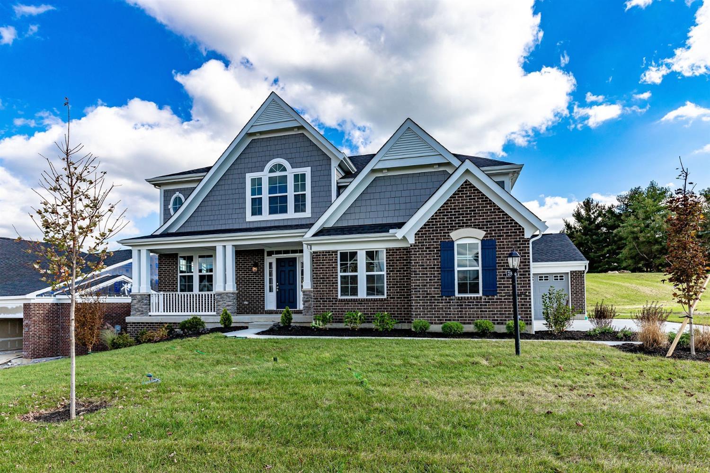 2845 Buckridge Drive Property Photo