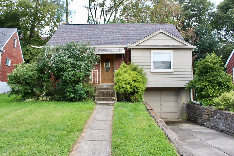 4325 Dalehurst Drive Property Photo