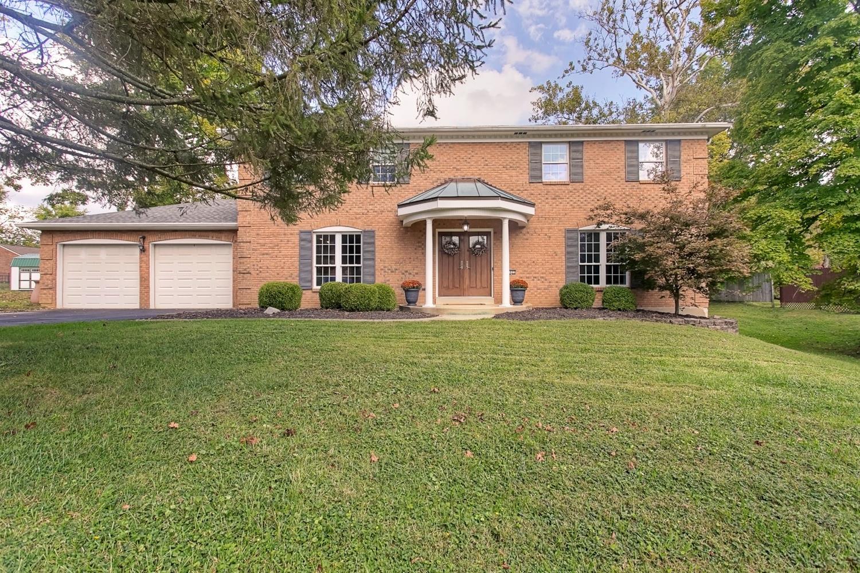 5422 Willow Run Lane Property Photo
