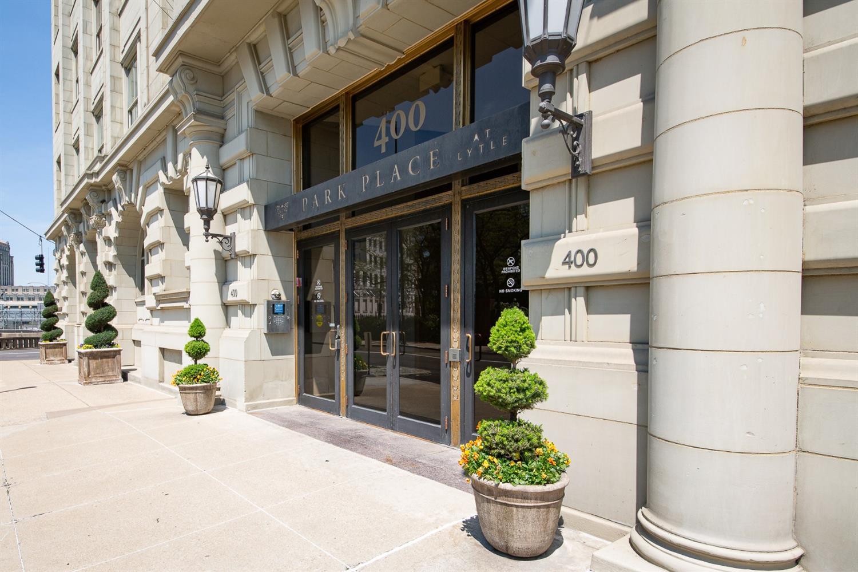 400 Pike Street Property Photo 1